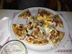 Pizzeria Dolç Dolç