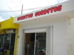 Burritos Gorditos