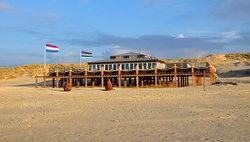 Strandpaviljoen De Branding
