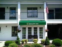 Quality Inn Scottsboro