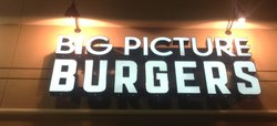 Big Picture Burger