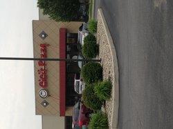 Cici's Pizza Goshen Indiana