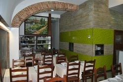 Restaurante Rio Coura