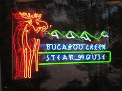 Bugaboo Creek Steak House