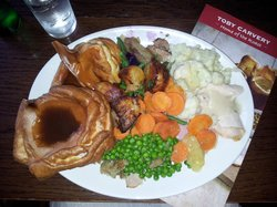 Toby Carvery at Innkeeper's Lodge