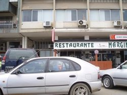 Snack Bar Restaurante Marginal