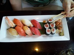 Saki Japanese Restaurant