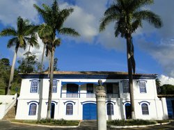 Museu Casa João Pinheiro e Israel Pinheiro
