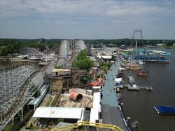 Indiana Beach Amusement & Waterpark