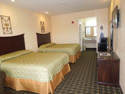 Homegate Inn & Suites