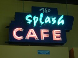 ‪Splash Cafe Seafood & Grill‬