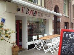 Il Boom! Taverna Romana