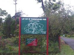 Thangkharang Park