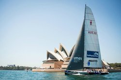 Explore Sailing - America's Cup Sailing Experience