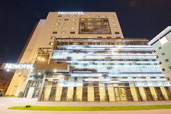 諾富特羅茲中心酒店
