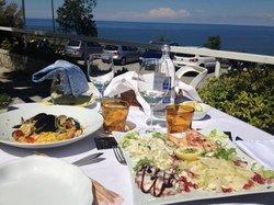 Restaurant Rifugio Del Gabbiano