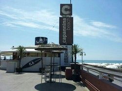 Capannina Beach