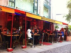 Ferri's Restaurant