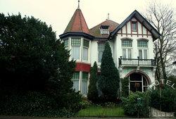 Hotelvilla Imhof