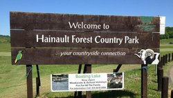 ‪Hainault Forest Country Park‬