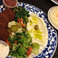 Ranosh Authentic Middle Eastern Cuisine