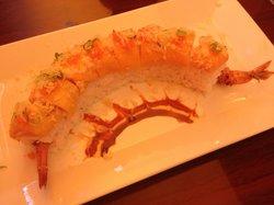 Suzushii Sushi & Grill