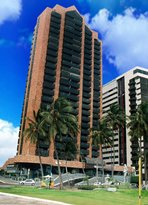 Hotel Iracema Flat