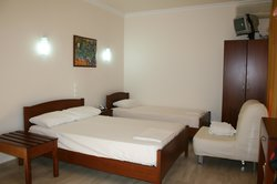 Hotel Manolas