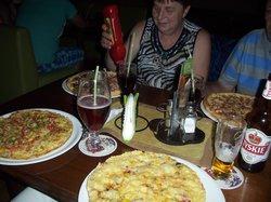 La Bamba Pizzeria