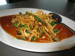 Amanta Real Thai Food