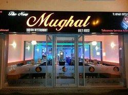 Mughal Balti House