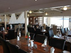 Piranha Bar and Restaurant