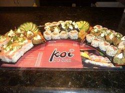 Koimake Sushi