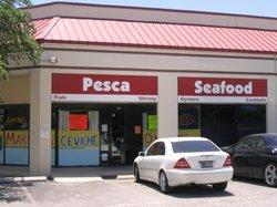 Pesca Seafood Restaurant