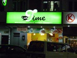 Coffee Time Corner
