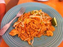Sweet Basil Thai