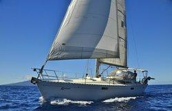 Kainani Sails Maui Sailing Charters - Day Tours