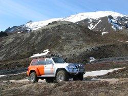Iceland Safari - Private Tours