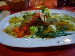 Restaurant Lohmuehle