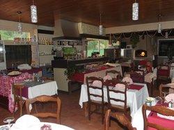Restaurant Les Tennis