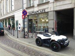 NapNap Cafe