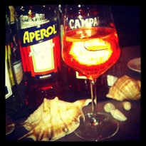 Capannina Cafe