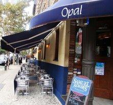 Opal Bar & Restaurant