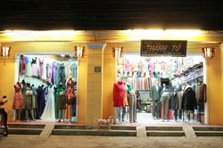 Cloth Shop Thanh Tu