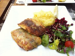 Borgmastarn Bistro Restaurang & Bar