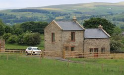 Banklands Barn B&B
