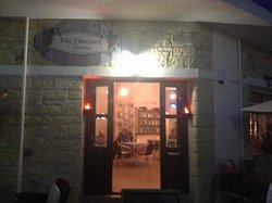 The Vineyard Taverna