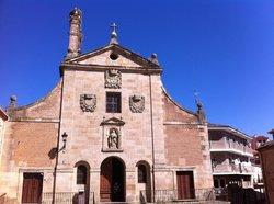 San Juan de la Cruz Church