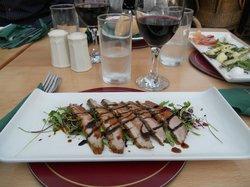 Lairhillock Inn & Crynoch Restaurant