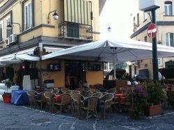 Caffetteria Marsal